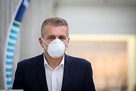 """Były minister zdrowia Bartosz Arłukowicz radzi ministrowi Niedzielskiemu, żeby """"zajął się zarządzaniem kryzysem"""" (WIDEO)"""