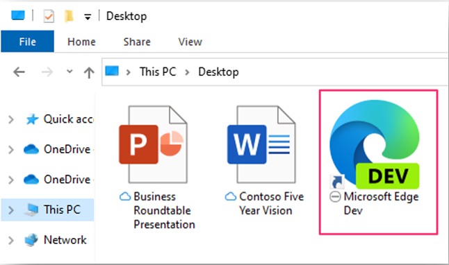 Przy zablokowanych plikach będzie widać stosowną ikonę, fot. MSPowerUser.