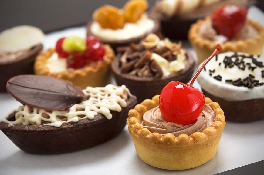 Miłość do słodkości