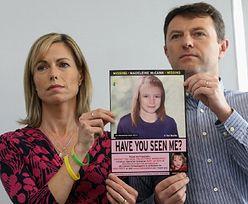 Zaginięcie Madeleine McCann. Rodzice nie tracą nadziei