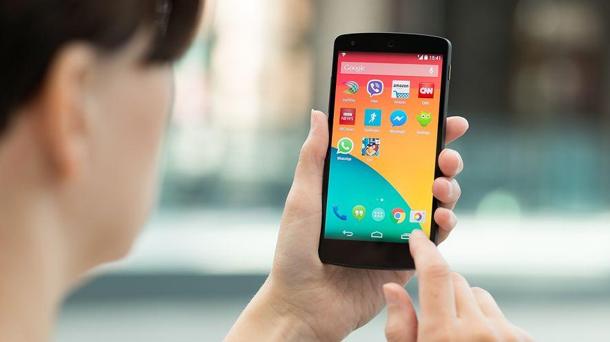 Nowy smartfon Google będzie naprawdę duży, depositphotos