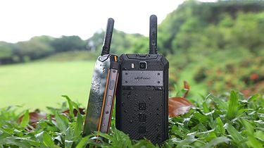 Ulefon armor 3T- wytrzymały smartfon z walkie-talkie już nie długo na IGG