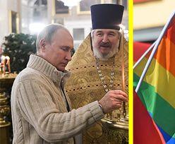 """Nowe prawo w Rosji. Małżeństwa to tylko """"związek mężczyzny i kobiety"""""""