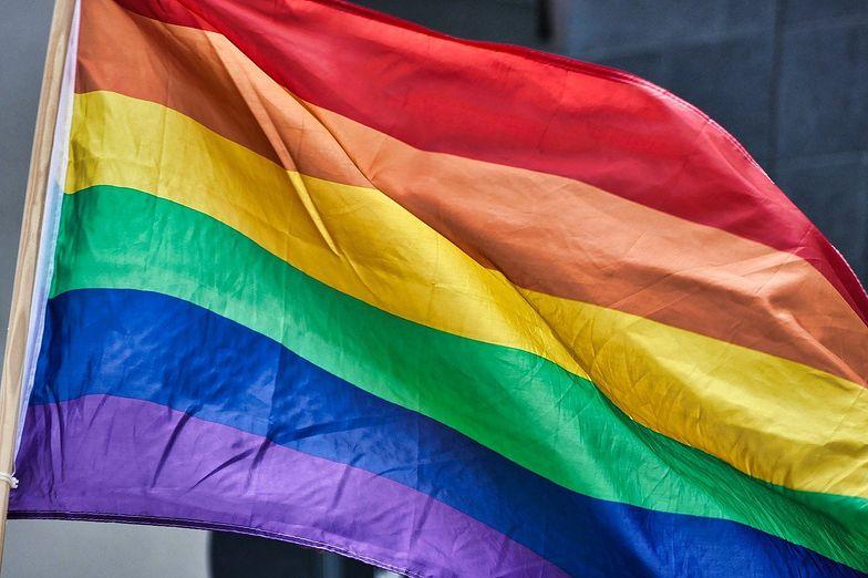 Chiński sąd: homoseksualizm można nazwać zaburzeniem psychicznym