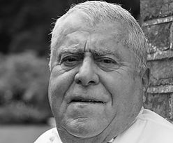 Znany szef kuchni nie żyje. Miał 85 lat