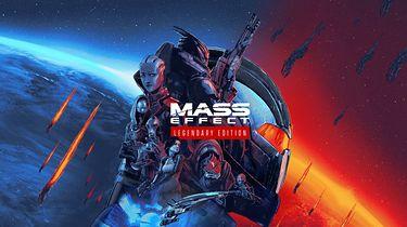 Mass Effect Edycja Legendarna. BioWare zdradza szczegóły dotyczące wydajności - Mass Effect Edycja Legendarna