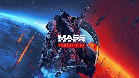 Mass Effect Edycja Legendarna. BioWare zdradza szczegóły dotyczące wydajności