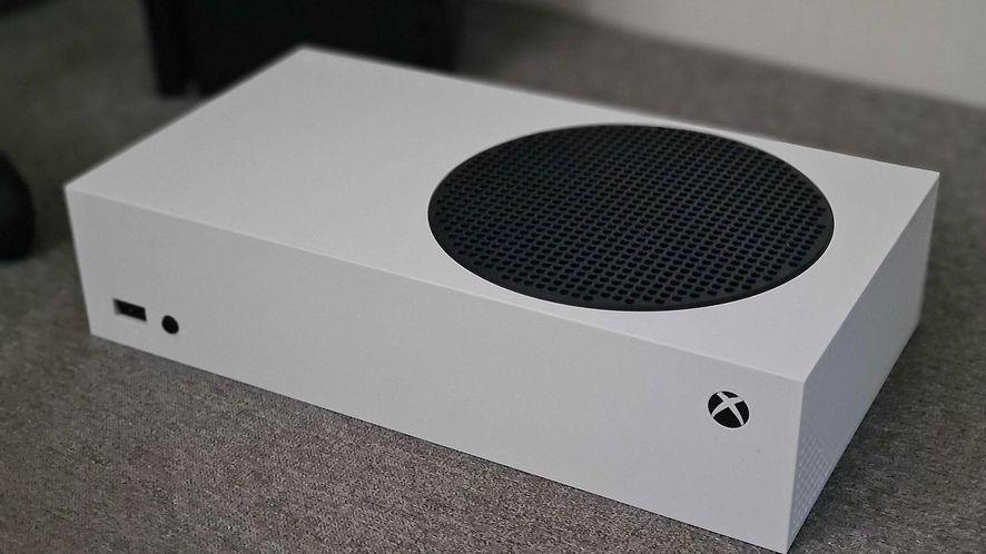 Xbox Series S ma mniejszy dysk, ale czy to problem? Oto, ile będą zajmować gry