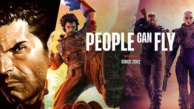 People Can Fly rośnie w siłę i zapowiada nową grę