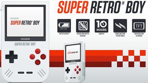Powrót Game Boya (tylko szkoda, że nie od Nintendo)