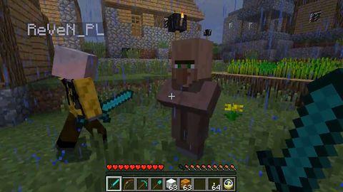 Smoki, czary, Neter - czyli nowości w pełnej wersji Minecrafta