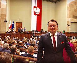 Parlament Europejski po brexicie. Dominik Tarczyński z PiS nowym europosłem. To kolejna funkcja dla polityka w UE