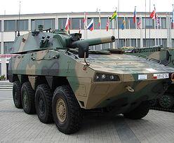 Potęga polskiej armii. Oto 19. siły zbrojne na świecie
