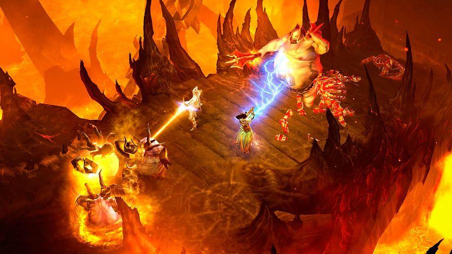 Czy Diablo 4 już powstaje?