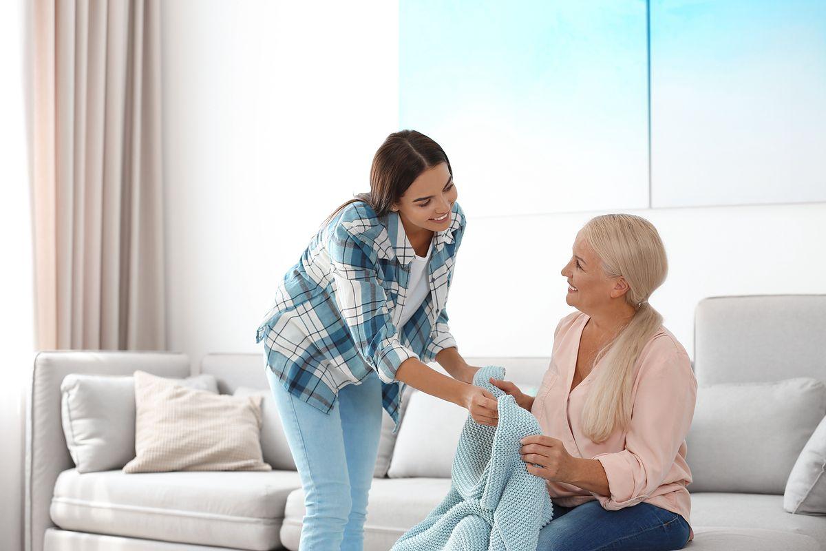 Zarobki opiekunek osób starszych w Niemczech