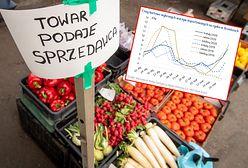 Sałatka na święta może być droga. Ceny warzyw przestały być odporne na kryzys