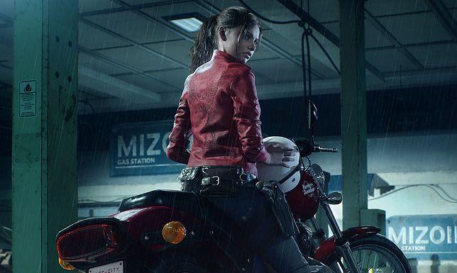 """Remake """"Resident Evil"""" został pokazany w gameplayu"""