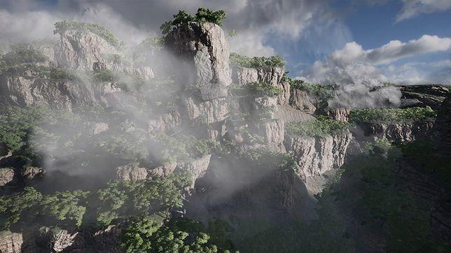 Mountain Climbing Simulator to gra polskiego studia Dev4Play