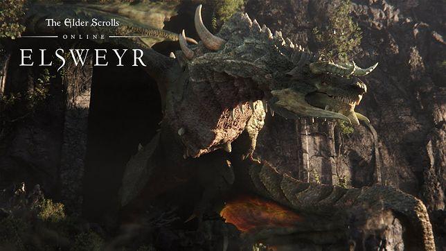 """""""The Elder Scrolls Online: Elsweyr"""" - dodatek do """"The Elder Scrolls Online"""""""