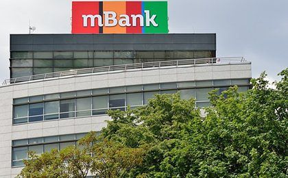 mBank wprowadzi opłaty za korzystanie z bankomatów. Nawet z własnych
