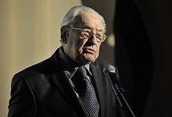 Żoliborz. Żona Andrzeja Wajdy zaprasza na spotkanie poświęcone pamięci wybitnego reżysera