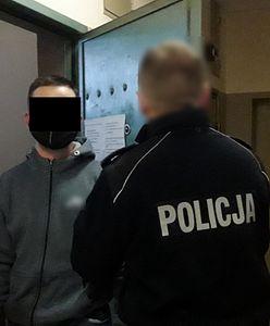 Warszawa. Chciał ukraść batony i bombonierki. Doszło do szarpaniny z ochroniarzem