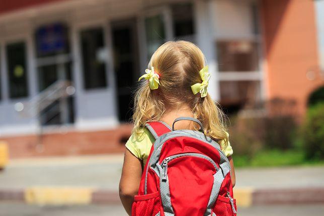 Dziewczynka wróci z ojcem do Polski 3 lipca