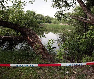 Lubelskie. 20-latka znaleziona nad brzegiem stawu