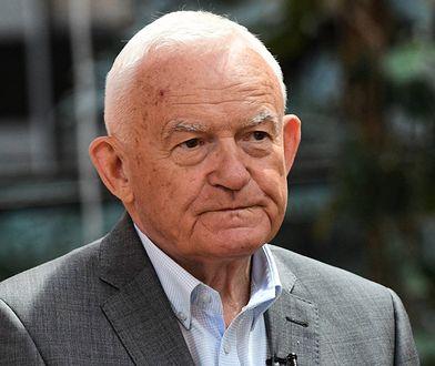 Leszek Miller przeprasza Lecha Wałęsę