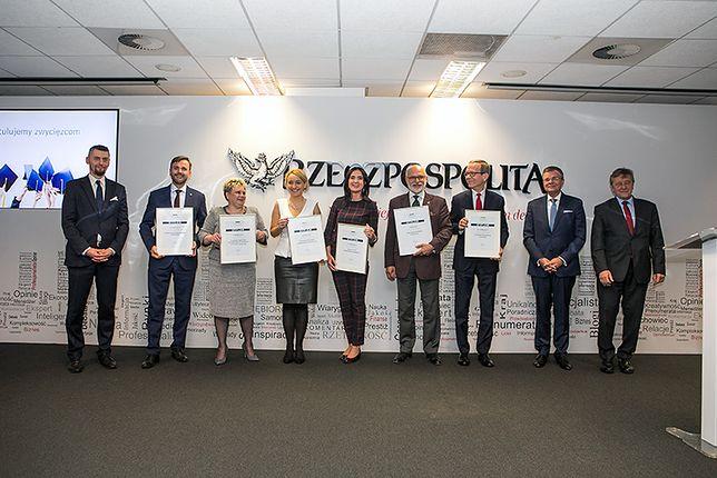 Wydział Nauk Stosowanych Akademii WSB w pierwszej trójce najlepszych wydziałów ekonomicznych w Polsce wg rankingu Rzeczpospolitej