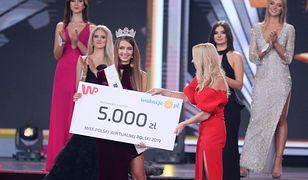 Miss Polski Wirtualnej Polski 2019. Została nią Anita Sobótka
