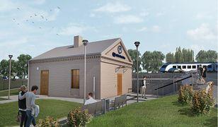 Łączny koszt modernizacji dworca wyniesie 3,7 mln zł