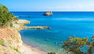 Słoneczny Cypr kusi turystów od wiosny do późnej jesieni
