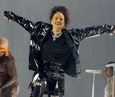 Rihanna odmówiła występu na Super Bowl. Ma ważny powód
