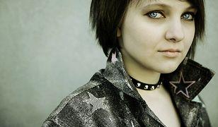 Fryzury emo - fryzury przykuwające uwagę