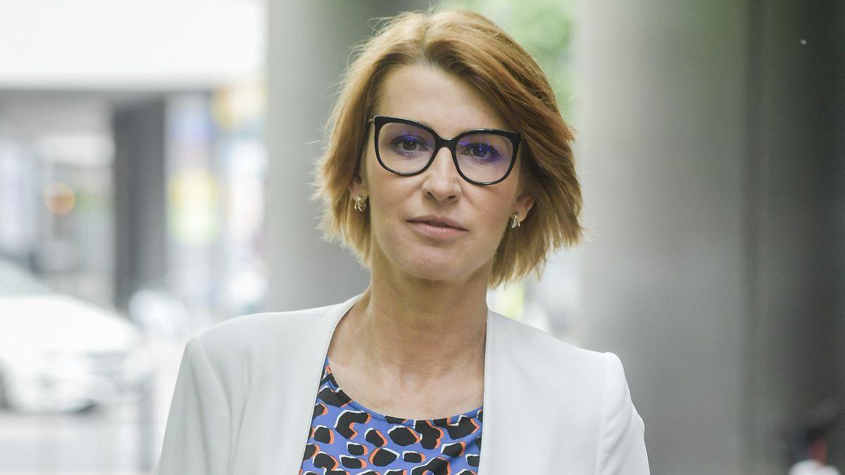 """Tatiana Mindewicz-Puacz od 2016 roku jest mentorką w programie """"Projekt Lady"""""""