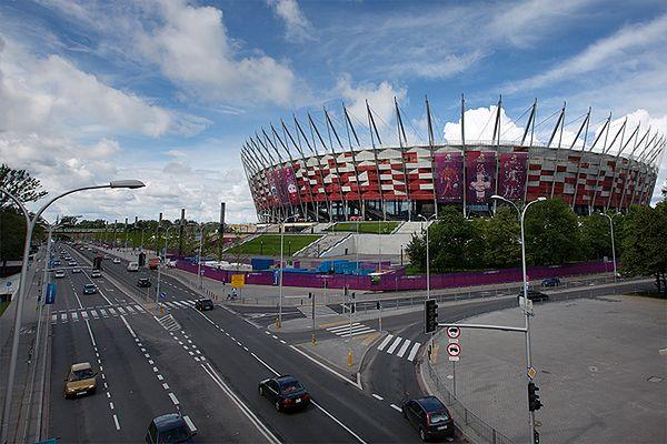 Stadion Narodowy upamiętniony na 280 zdjęciach
