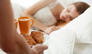 Dietetycy powtarzają, że jedzenie śniadania jest bardzo ważne.