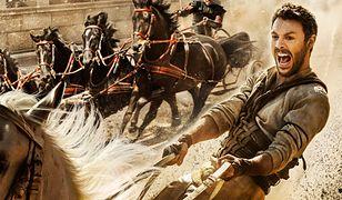 """""""Ben Hur"""" będzie ich kosztował jeszcze więcej? Pozew przeciw studiom MGM i Paramount"""
