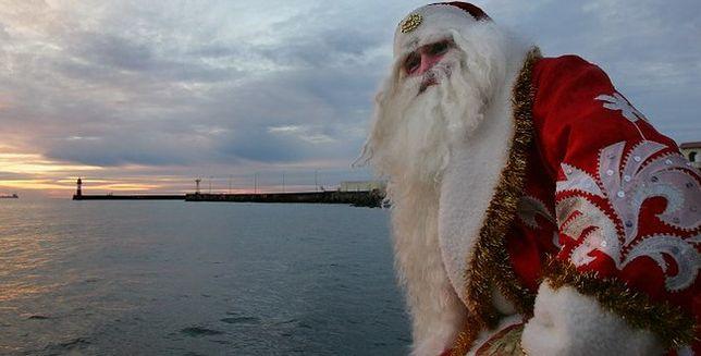 Św Mikołaj był... szamanem