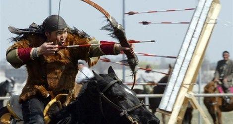 Robin Hood XXI. wieku