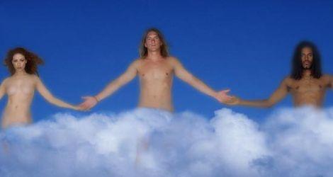 Bóg jest kosmitą