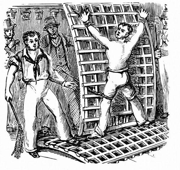 Tortury wciąż popularne