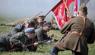 Obchodzimy 100 rocznicę Bitwy Warszawskiej. Profesor Grzegorz Łukomski bada ją od lat