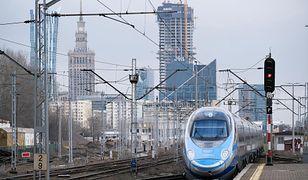 Warszawa. Stacja Warszawa Zachodnia zostanie zmodernizowana