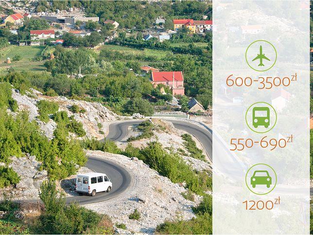 Podróż do Albanii - samochodem, samolotem czy autokarem?