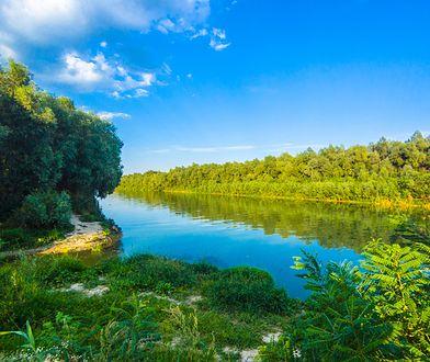 Dunaj to druga co do długości (po Wołdze) rzeka w Europie