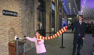 Ślady Harry'ego Pottera rozsiane są po całej Wielkiej Brytaniii