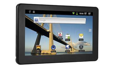 Lark FreeMe 70.5 GPS-DVBT – tablet dla oszczędnych cz.1