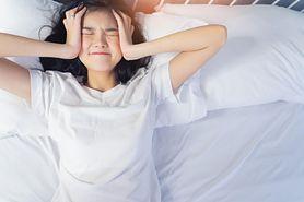 Najlepsza godzina, by położyć się spać